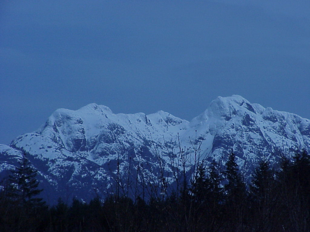 mt arrowsmith