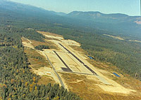 Alberni Valley Airport