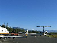 Comox Airport Car Rental Budget