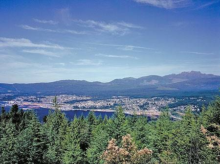 Alberni Valley View