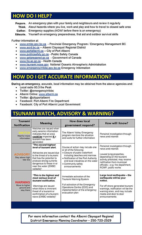 Tsunami tsunami page1 tsuanmi page2 solutioingenieria Gallery